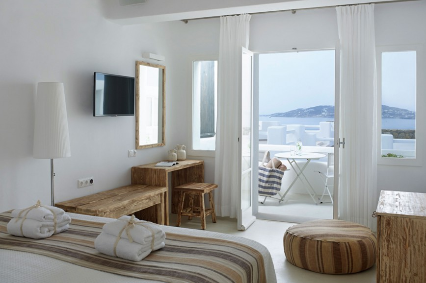 Photo of Superior Sea View Room