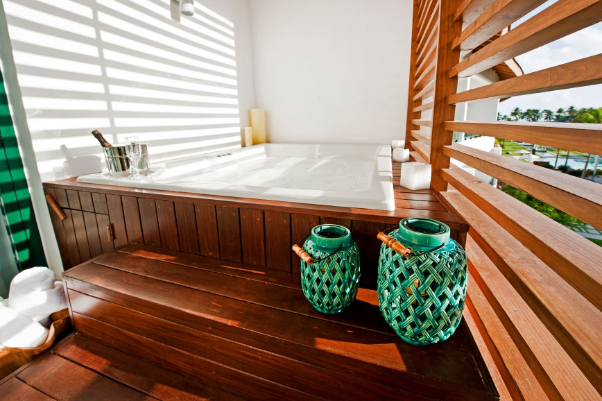 Photo of Two Bedroom Casita with Jacuzzi