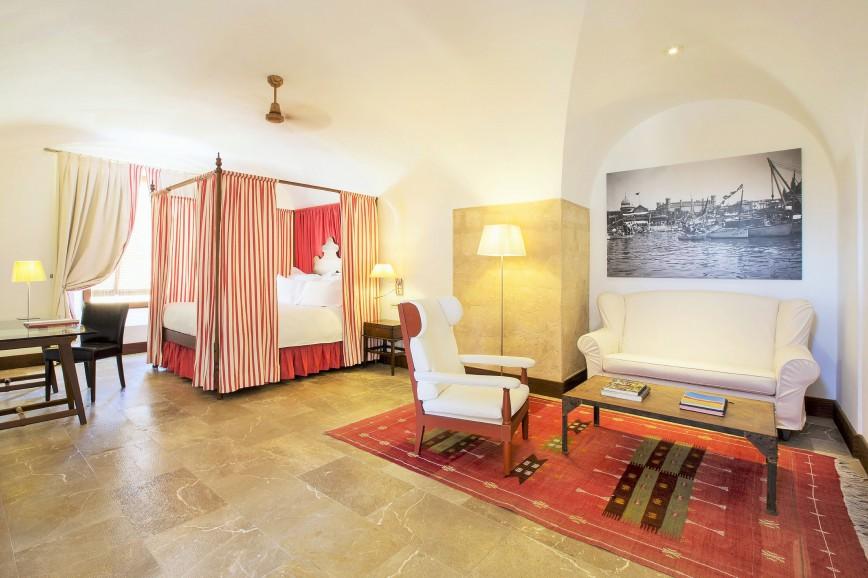 Photo of Suite Cap Rocat