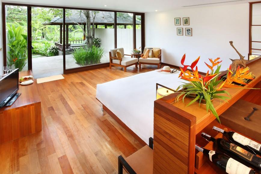 Photo of Garden Residence