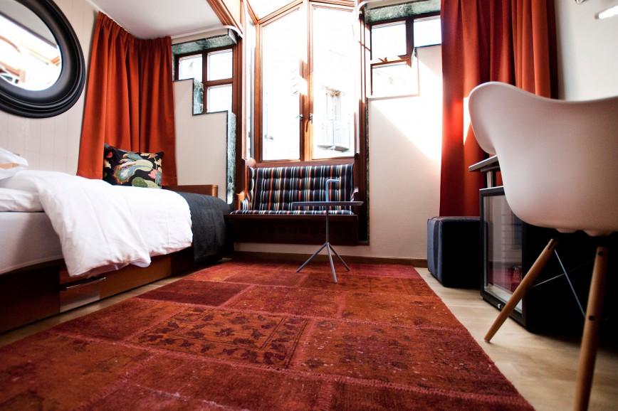 Photo of Standard Single Room
