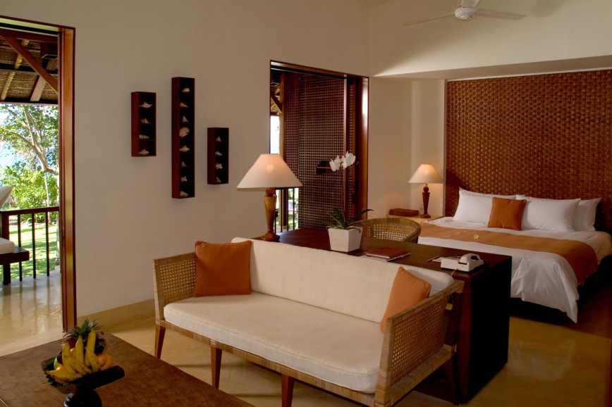 Photo of Sea-side Suite