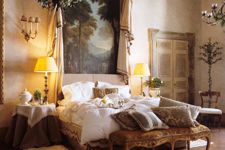 Photo of Napoleone Suite