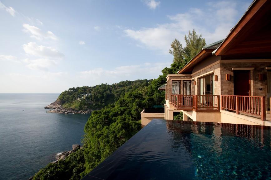 Photo of Cliff Pool Villa
