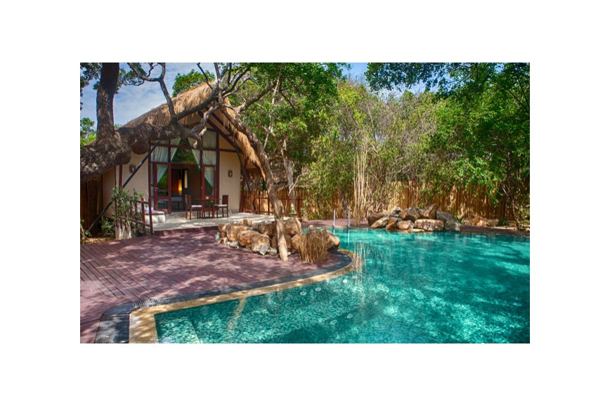 Photo of Jungle Cluster Villa