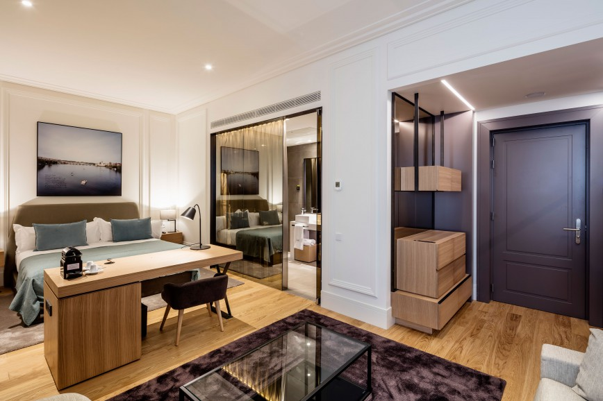 Photo of Triple Room