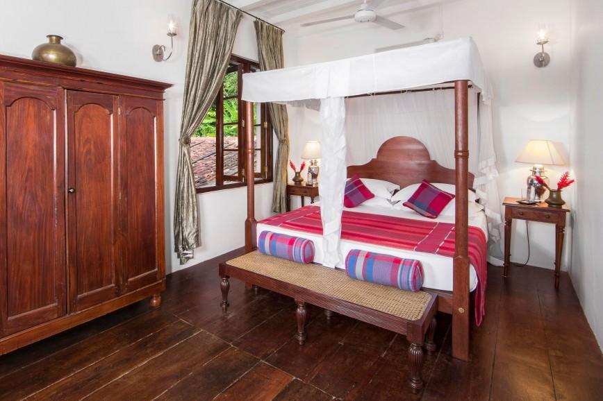 Photo of Sunbeam Deluxe Room