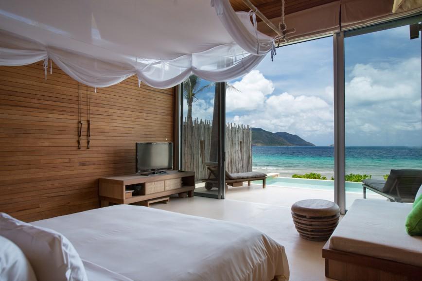 Photo of Ocean Front Duplex Pool Villa