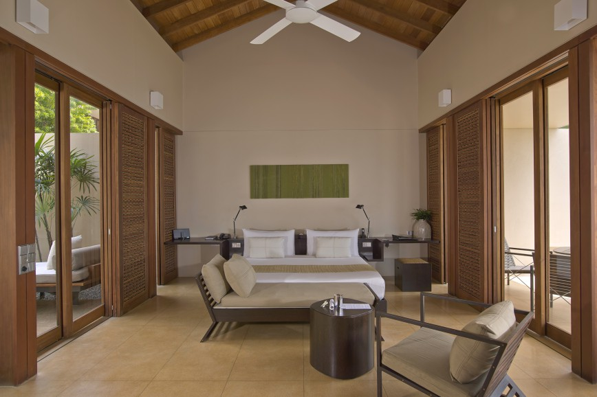 Photo of Garden Pool Suite - King