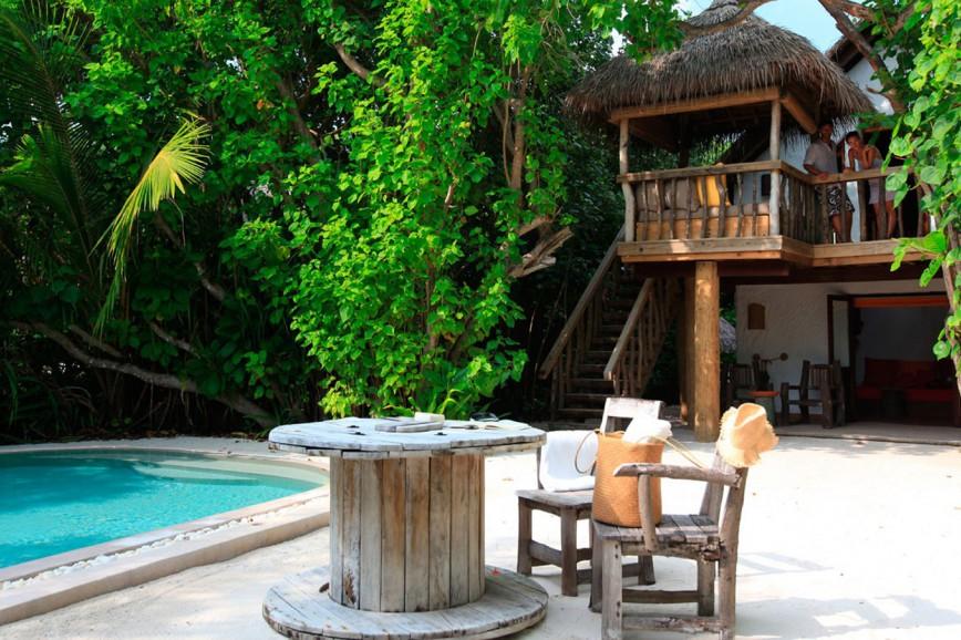 Photo of Crusoe Villa with Pool