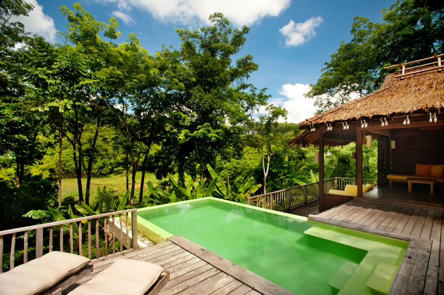 Photo of Hideaway Pool Villa
