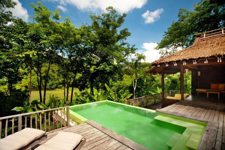 Photo of Hideaway Pool Villa