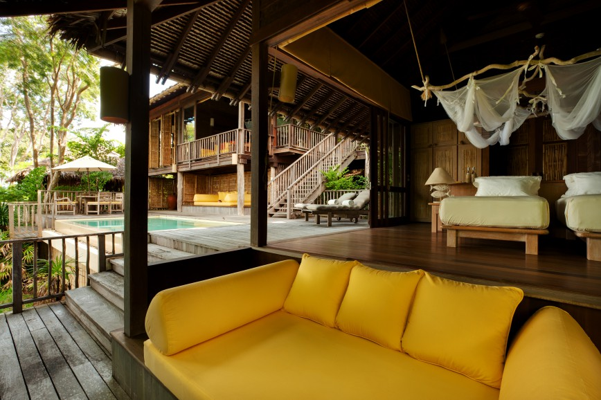 Photo of Hideaway Two-bedroom Pool Villa
