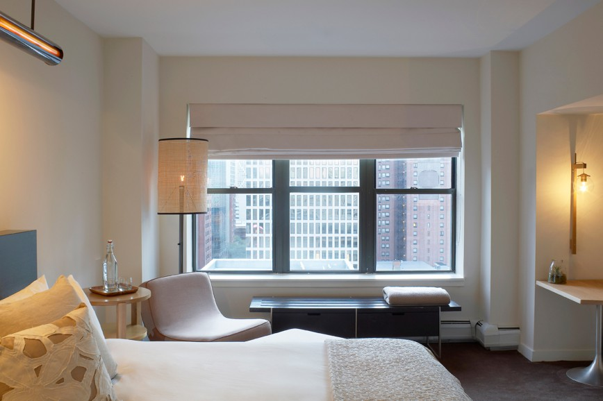 Photo of Deluxe King Guestroom