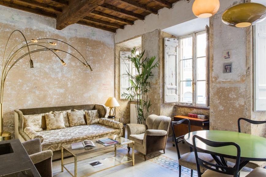 Photo of Pasquino Suite