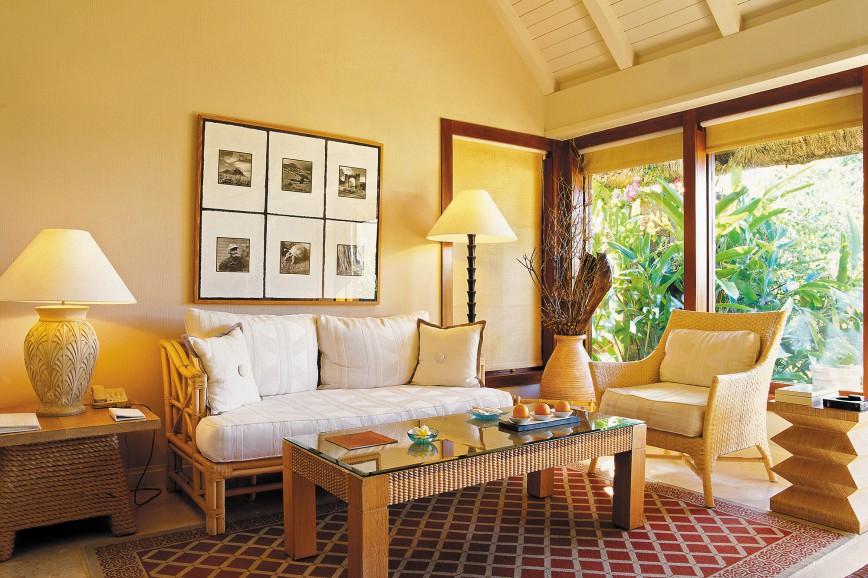 Photo of Luxury Pavilion
