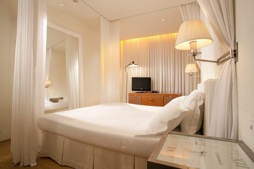 Photo of Continentale Double Room