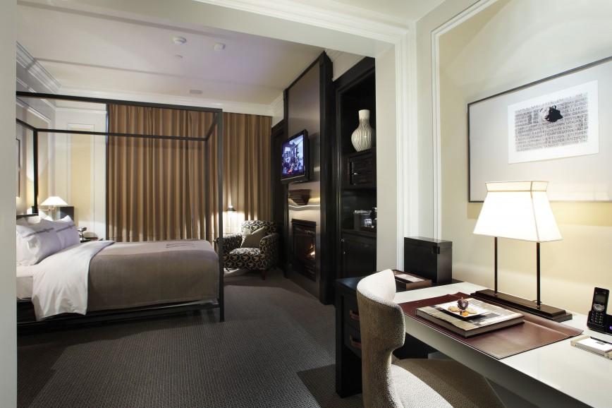 Photo of Executive Classic Room