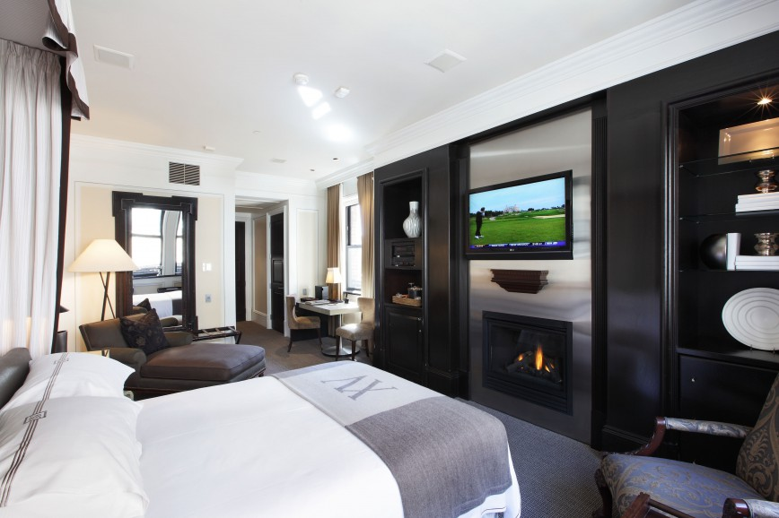 Photo of Contemporary Classic Room
