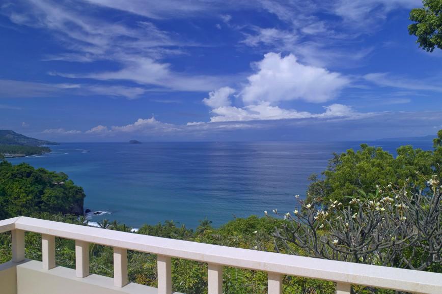 Photo of Ocean Suite