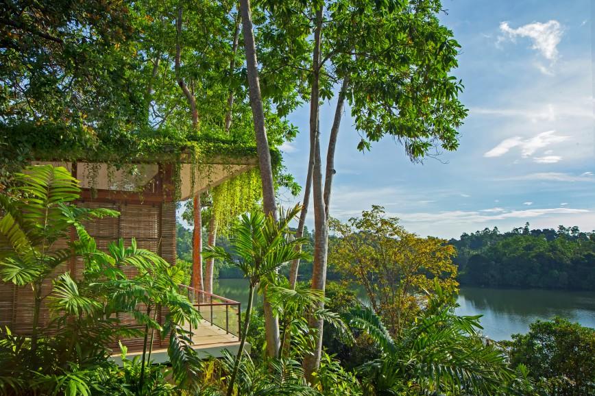 Photo of Lake Villa