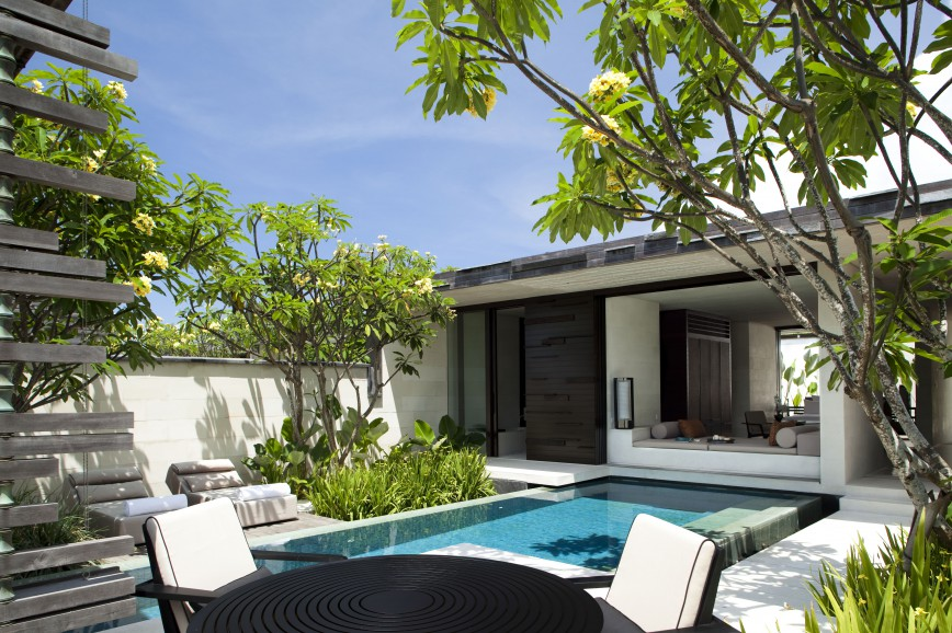 Photo of Alila Villas Uluwatu One-bedroom Villa with Pool