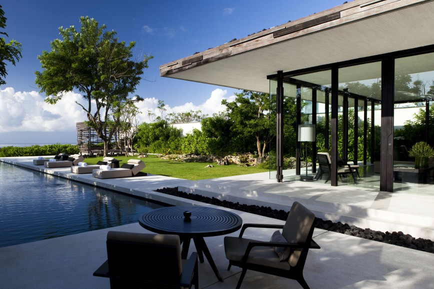 Photo of Three-bedroom Pool Villa