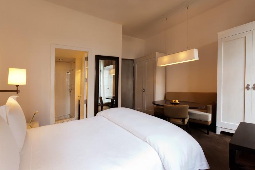 Photo of Mercer Room