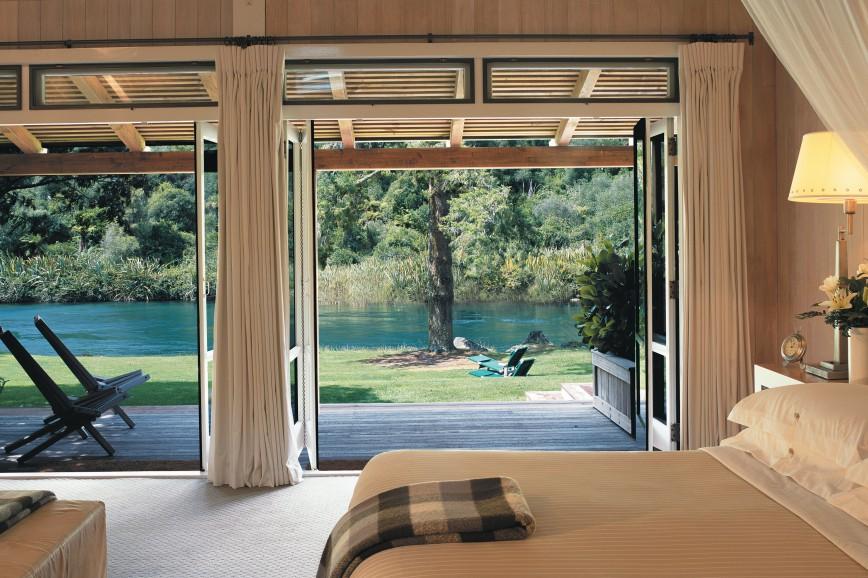 Photo of Junior Lodge Suite