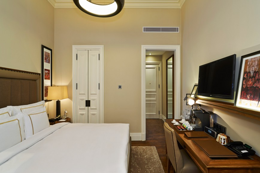 Photo of Classic King Room
