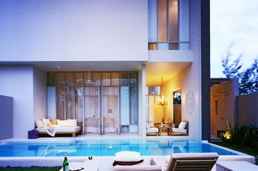 Photo of Garden Pool Villa