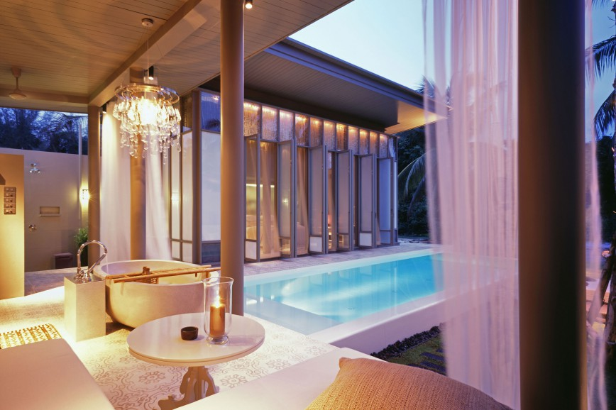 Photo of Sala Pool Villa