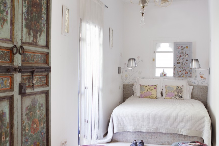 Photo of The White Room