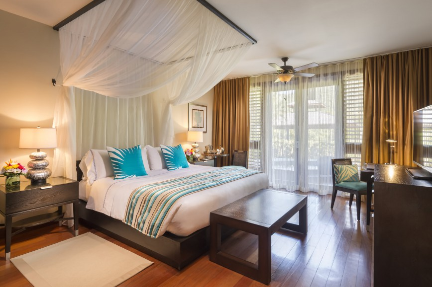 Photo of Resort View Room