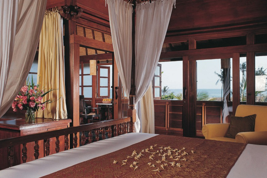 Photo of Rejang Suite