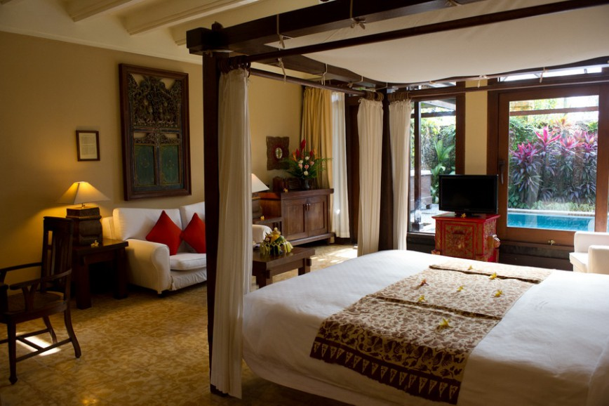Photo of Dedari Suite