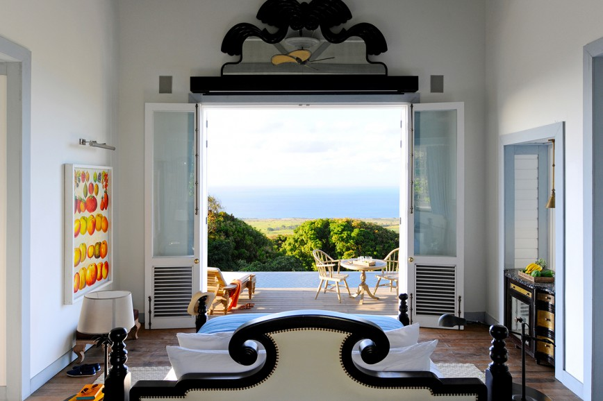 Photo of Mustique - King Guesthouse with Pool