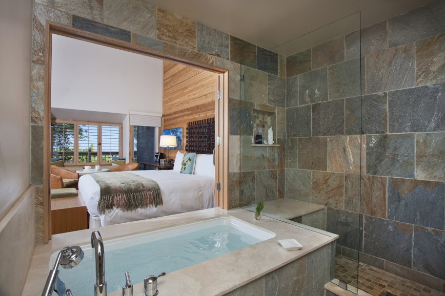 Photo of Ventana Guestroom