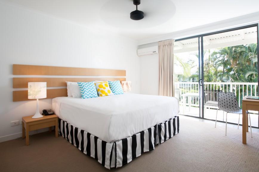 Photo of QT Garden View Resort Room