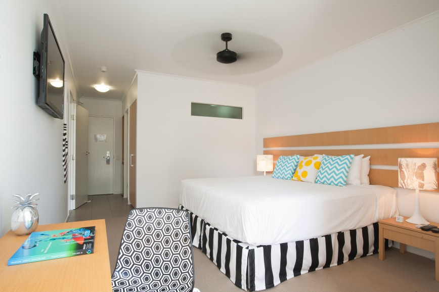 Photo of QT  One-bedroom Villa Garden View