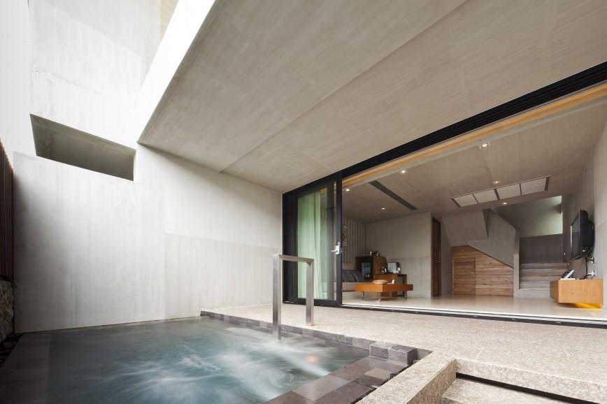 Photo of Duplex Pool Suite