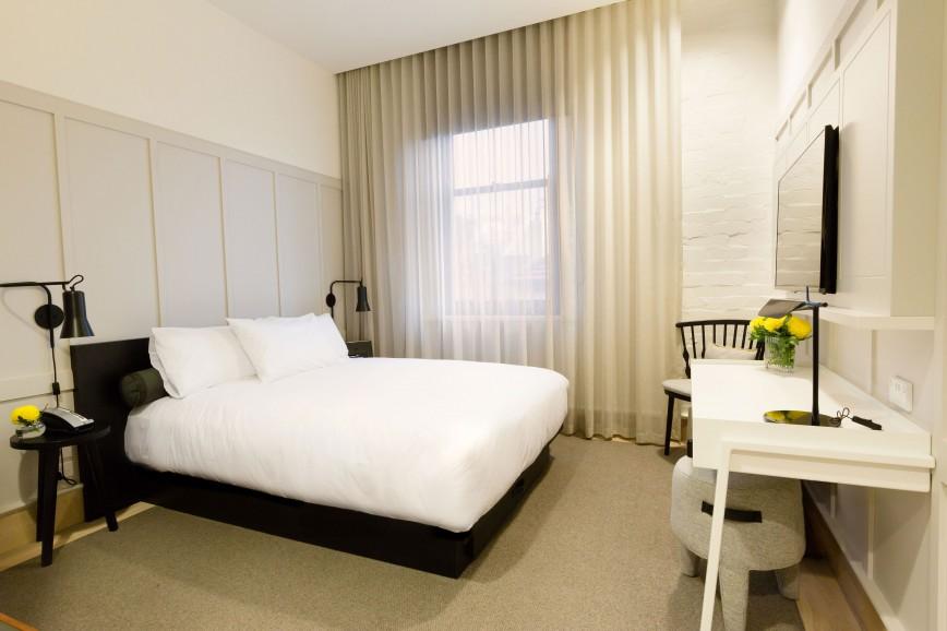 Photo of Queen Room