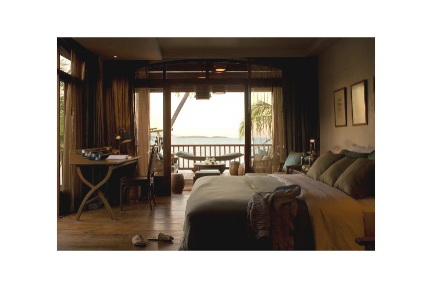 Photo of Beach Front Suite