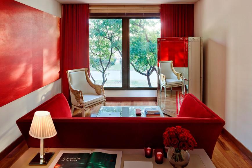 Photo of Duplex Suite