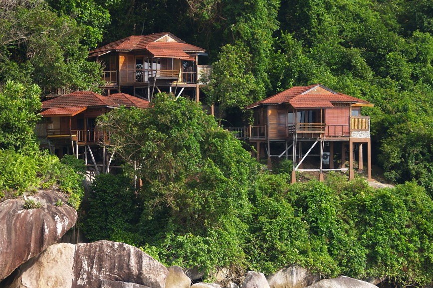 Photo of Sea Cliff Chalet