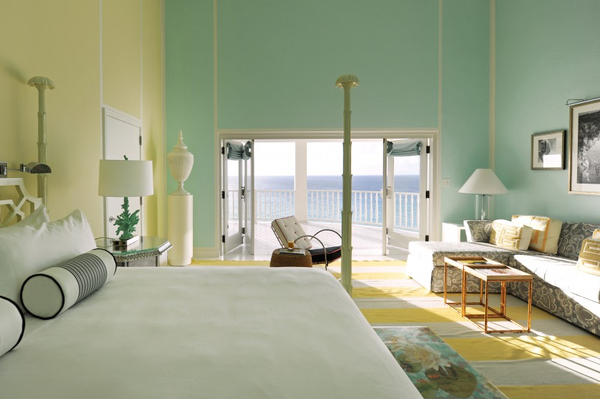 Photo of Ocean View Premium Two Queen Beds