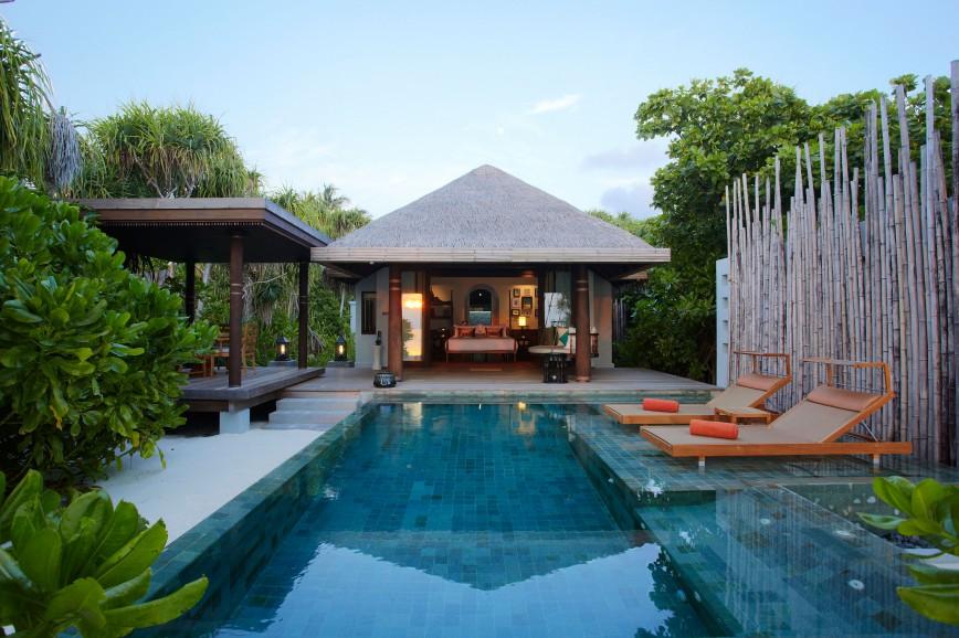 Photo of Beach Pool Villa