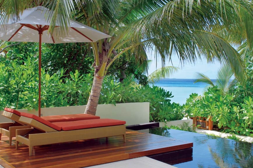 Photo of Beach Villa with Private Plunge Pool