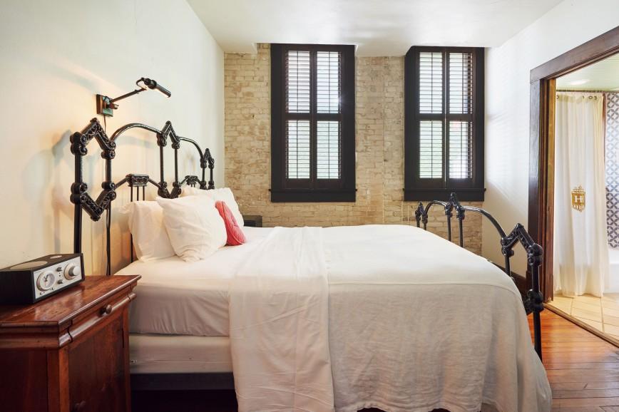 Photo of Queen Suite