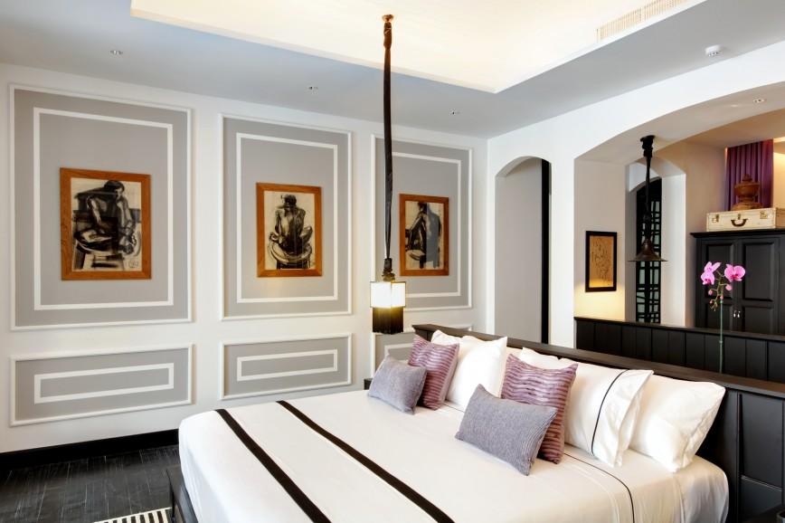 Photo of Mae Nam Suite